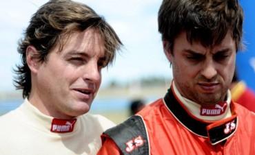 Nico Bonelli, el mejor entrerriano en el comienzo del TC que dominó Ortelli