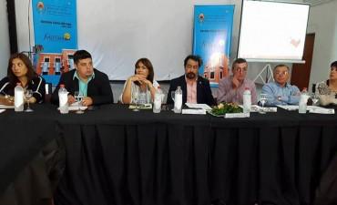 4º ENCUENTRO DEL POLO PREVENTIVO Y EDUCATIVO EN ADICCIONES DEL NORTE ENTRERRIANO