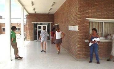 Hospital Urquiza de Federal : Peleas, escándalo y un médico de Haití