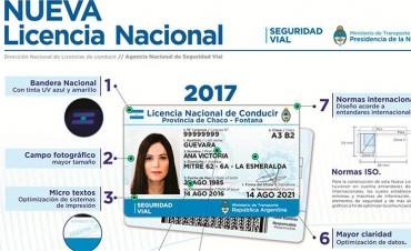 Detectan que dos municipios entrerrianos emiten carnet de conducir sin controles