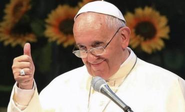 El Papa podría estar en Argentina en 2018