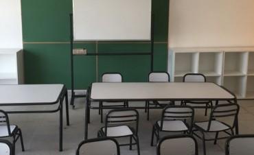 Se equipará escuelas rurales por $13 millones en Entre Ríos