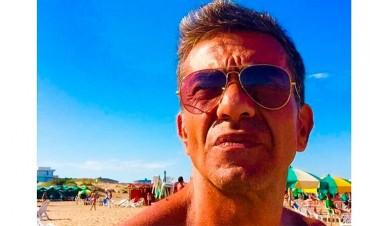 Apareció en Federación el publicista desaparecido en Buenos Aires