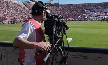 AFA eligió a Turner-Fox para la televisación del fútbol argentino