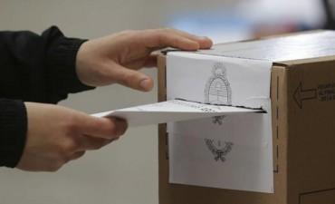 Cámara Electoral aprobó el cronograma electoral: PASO 13 de agosto y legislativas 22 de octubre