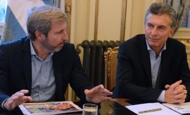 La realidad que no puede ocultar el relato de Macri y Frigerio