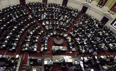 La izquierda cuestionó el aumento de la dieta de legisladores nacionales