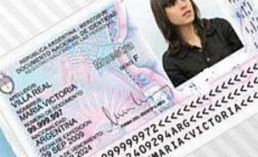 A partir del 1° de abril el único documento válido será el DNI digital