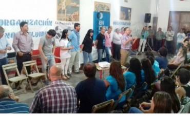 En el plenario de Concordia :Kirchneristas piden unidad en el PJ para encarar las elecciones