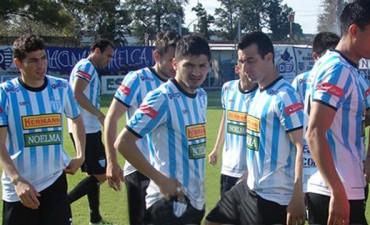 Juventud Unida igualó en su visita a Almagro