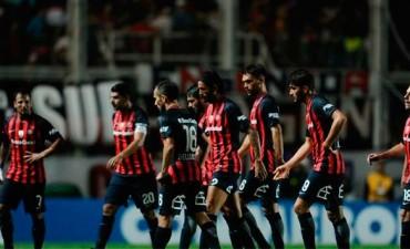 Copa Libertadores: San Lorenzo perdió con Paranaense y complicó sus chances