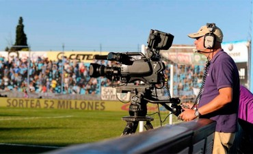 No más fútbol por TV abierta: Se verá sólo por cable y con un costo adicional