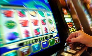 Aumenta el impuesto al juego en máquinas tragamonedas