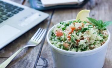 Dieta: estrategias para controlar las porciones
