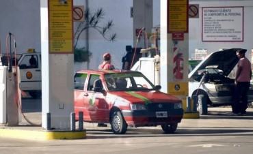 La suba de tarifas afecta al GNC y vaticinan otro golpe al bolsillo