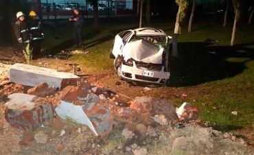 Ruta 14: Murió el niño herido tras el accidente en el que fallecieron sus padres