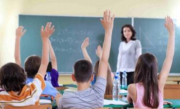 El Gobierno buscará por ley que haya 200 días de clases
