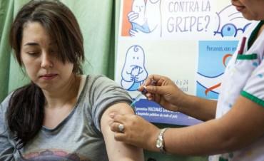 Quiénes deben vacunarse contra la gripe en Entre Ríos