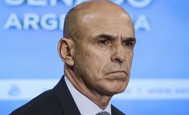 Fiscal rechazó pedido de Arribas para ser sobreseído