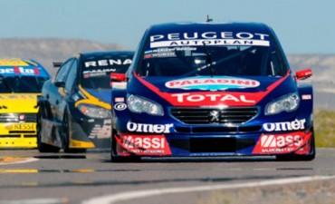 El arranque del Súper TC2000 tendrá dos carreras en Buenos Aires