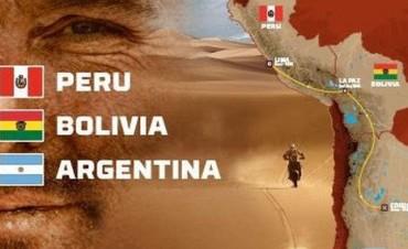 El Dakar 2018, con el retorno de Perú, finalizará en Córdoba