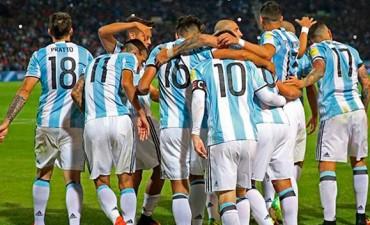 Argentina y Chile se enfrentan en un duelo decisivo por las Eliminatorias