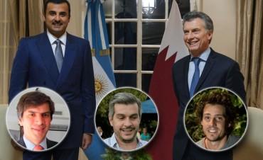 Operación Qatar | Peña dijo que se frenó el polémico acuerdo comercial