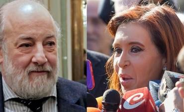 Bonadio elevó a juicio oral la causa contra Cristina y Kicillof por la venta de dólar futuro