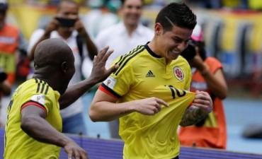 Eliminatorias Rusia 2018: Colombia quebró a Bolivia por un penal mal cobrado y complicó a Argentina