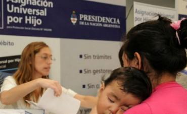 Más de 11 mil familias podrían quedar sin Asignación Universal