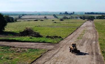 Proponen la creación de un banco provincial de tierras para abaratar el acceso a la vivienda