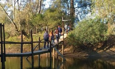 Hay una amplia oferta de atractivos turísticos por el feriado en Entre Ríos