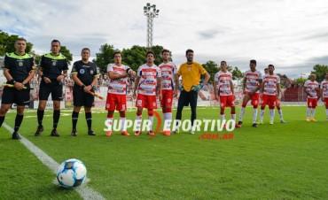 Atlético Paraná cayó ante Flandria y complicó su permanencia