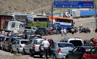 Boom turístico a países limítrofes: Provincias manifestaron su preocupación