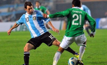La Selección no se puede descuidar en La Paz, un lugar históricamente adverso por sus 3.800 metros de altura