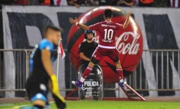 River consiguió ante Belgrano su segundo triunfo seguido