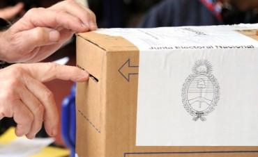 Cada partido podrá gastar hasta $ 710 millones durante la campaña electoral