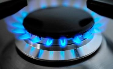 Definen las nuevas tarifas del gas: Subirán cerca del 40% desde el sábado