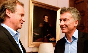 Los motivos por los que Bordet acompaña al presidente Macri a Holanda