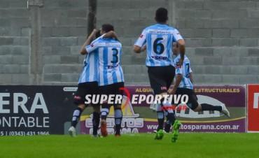 B Nacional: Juventud Unida derrotó a Villa Dálmine y sigue sumando