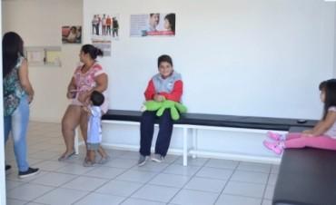 EL MUNICIPIO INICIA UNA CAMPAÑA DE PREVENCIÓN CONTRA EL CÁNCER DE ÚTERO