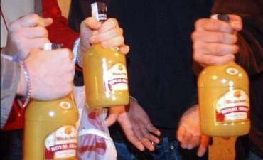 Alcohol: la droga que mata en silencio