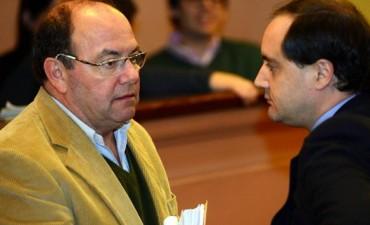 Bahler llevó pruebas a la justicia contra el supuesto sindicato trucho