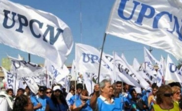 UPCN marchará este miércoles a Casa de Gobierno