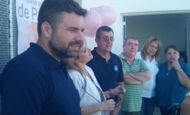 EL MUNICIPIO INICIÓ UNA CAMPAÑA DE CONCIENTIZACIÓN Y PREVENCIÓN CONTRA EL CÁNCER DE ÚTERO
