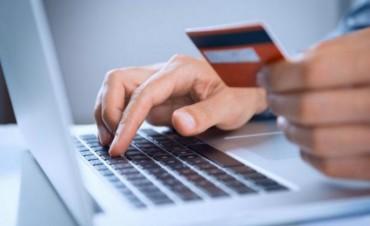 El Gobierno lanza ahora 50 cuotas para compras por Internet