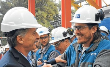 Mindlin consiguió crédito de YPF para comprar Petrobras Argentina