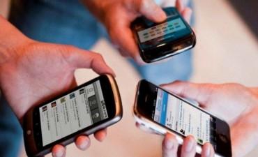 Sigue hasta junio el programa de venta de celulares 4G a $2.150