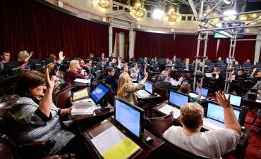Por unanimidad, el Congreso sancionó la legalización del cannabis medicinal