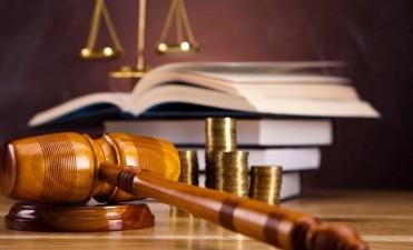Aspirantes a juez deben firmar